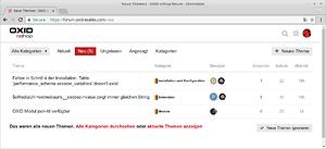 Neue Themen - OXID eShop forum - Chromium_004