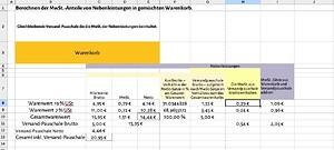 Versandpauschale+MwSt-Versandnebenkosten_aus brutto errechnet